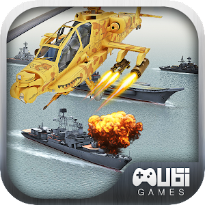 GUNSHIP : BATTLESHIP FREE for PC and MAC