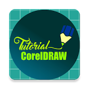 Tutorial CorelDRAW icon