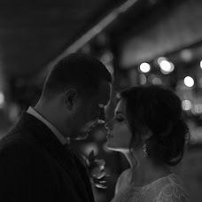 Wedding photographer Nikolay Sokur (NikolaySokur). Photo of 17.03.2018