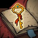 The lost room:horror escape room icon