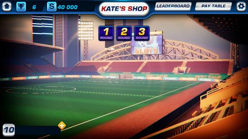 Football Slots - best soccer slot machines 1.22 screenshots 2