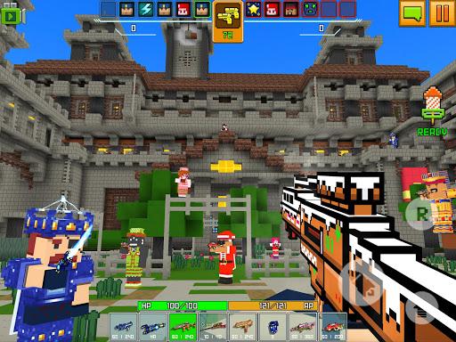 Cops N Robbers - FPS Mini Game 6.0.1 screenshots 21