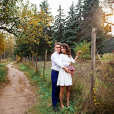 Wedding photographer Evgeniya Cherkasova (GoodAura). Photo of 10.11.2016