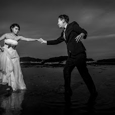 Wedding photographer Bambang Andiyanto (andiyanto). Photo of 10.04.2015