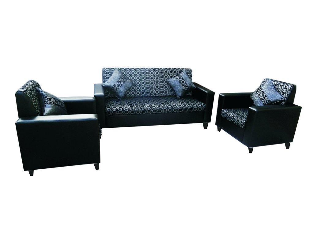 Arra Viva Five Seater Sofa Set