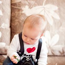 Wedding photographer Mariya Grechneva (MariaCherry). Photo of 02.11.2012