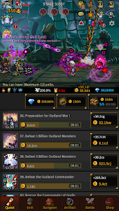 Endless Frontier Saga 2 – Online Idle RPG Game 7