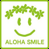 ハワイのアプリ -ALOHA SMILE FREE-