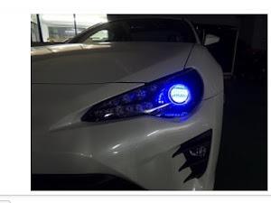 BRZ ZC6 C型 S 6MTのカスタム事例画像 竜一さんの2018年09月24日06:17の投稿