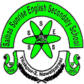 Salbas Sunrise English Secondary School icon