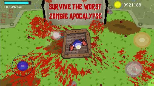 Survival Zombie Machine  screenshots 4