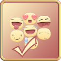 Stickered for Facebook icon