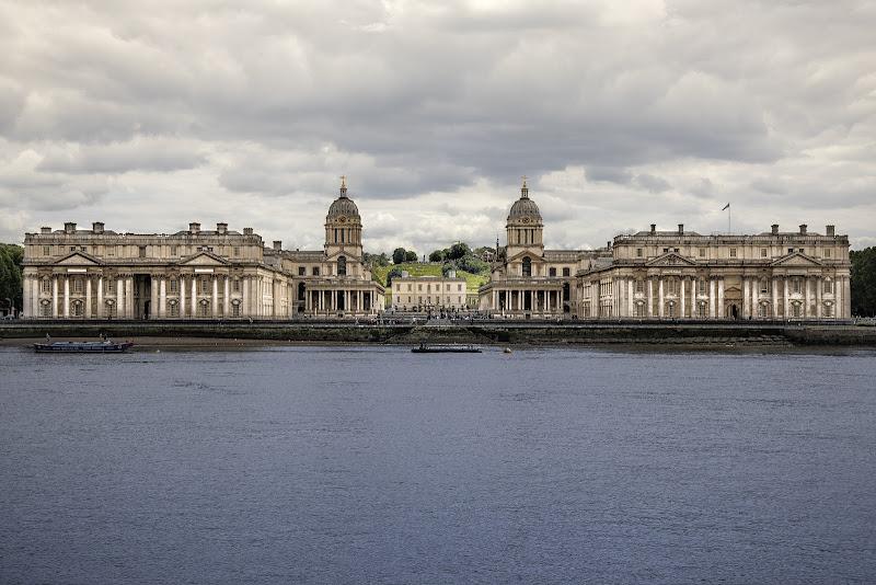 Royal Naval College di dome_pe