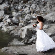 Wedding photographer Maksim Malyutin (ZEBRA). Photo of 21.05.2017