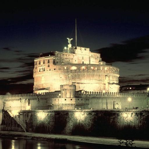 Castle Sant Angelo Puzzles