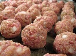 Quanity Make-ahead Meatballs Recipe