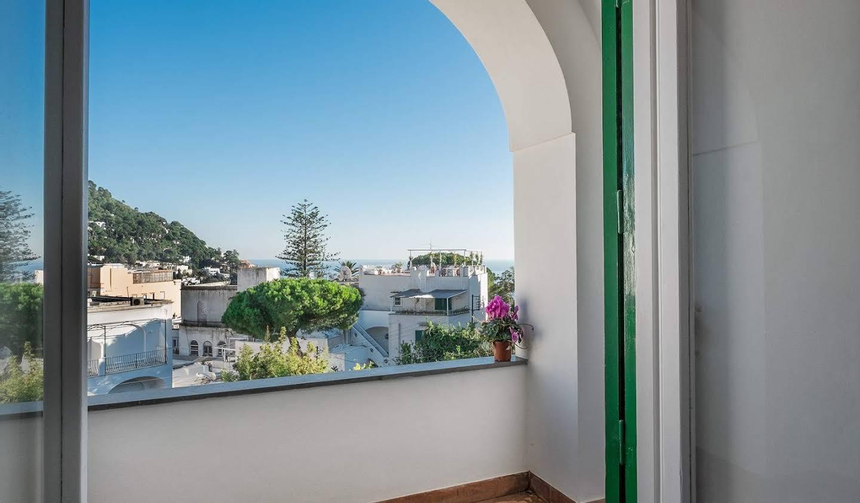 Maison avec terrasse Anacapri