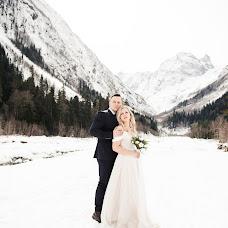 Wedding photographer Nadya Denisova (denisova). Photo of 09.03.2018
