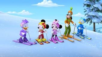 Ski Trippin'! / My Fair Pete