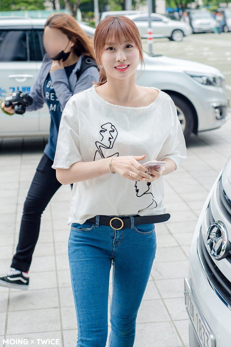 TWICE-Casual-Momo
