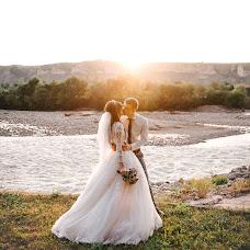 Wedding photographer Nikolay Lazbekin (funk). Photo of 18.10.2017
