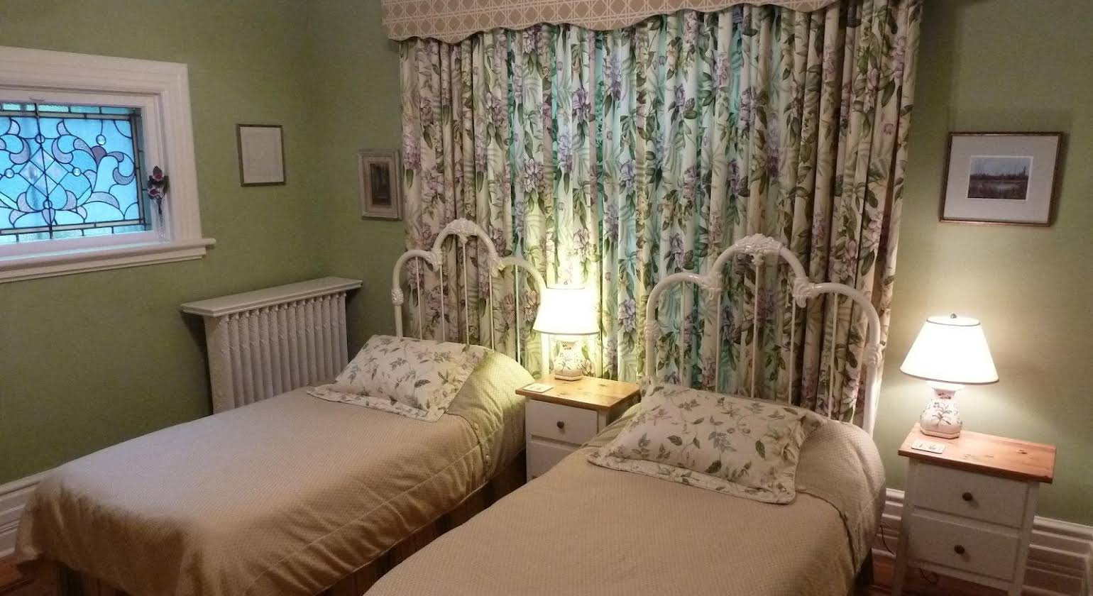 The Old Rectory Bed and Breakfast