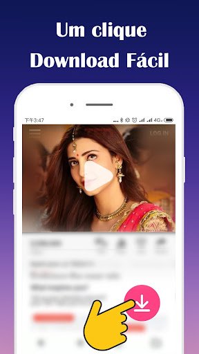 Foto do Todo o Video Downloader