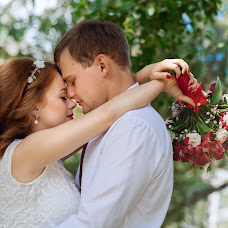 Wedding photographer Natalya Panina (NataliaPanina). Photo of 14.08.2015