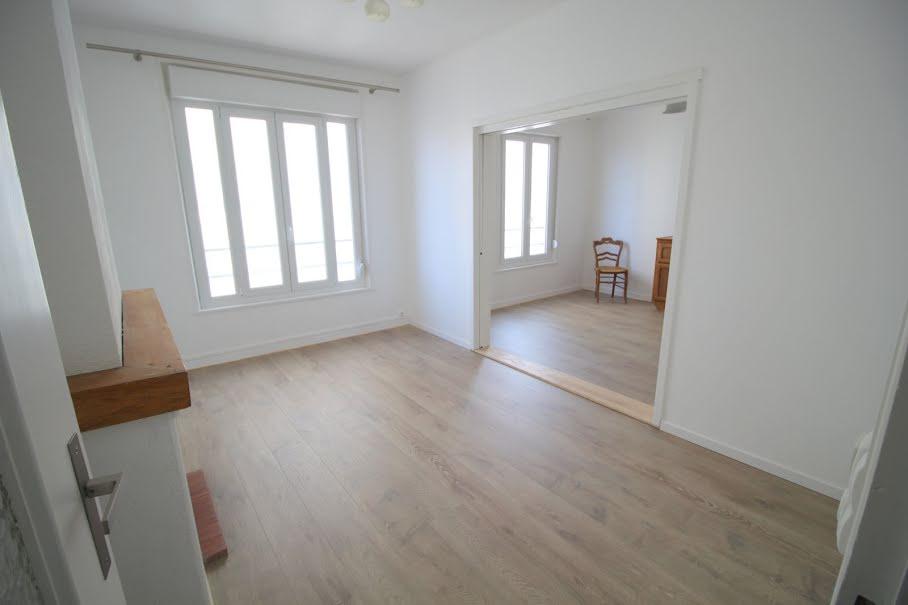 Vente appartement 2 pièces 50 m² à Le Touquet-Paris-Plage (62520), 390 000 €