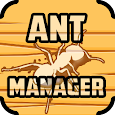 Ant Manager icon