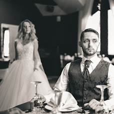 Wedding photographer Anatoliy Atrashkevich (Anatoli-A). Photo of 22.01.2018