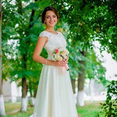 Wedding photographer Mariya Pavlyuk (Marichka). Photo of 04.10.2016
