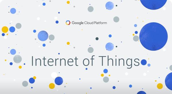 Google Cloud IoT solutions