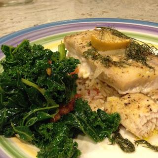 Sauteed Kale And Tomatoes Recipes