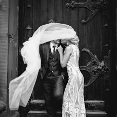 Wedding photographer Andrey Esich (perazzi). Photo of 08.06.2018