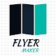 Flyers, Posters, Ads Page Designer, Graphic Maker Android apk