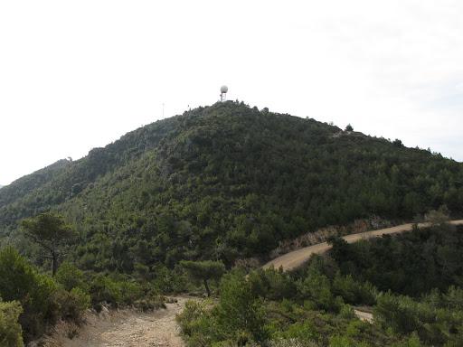 Puig d'Agulles