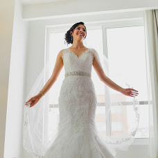 Wedding photographer Diego Vargas (diegovargasfoto). Photo of 22.06.2018
