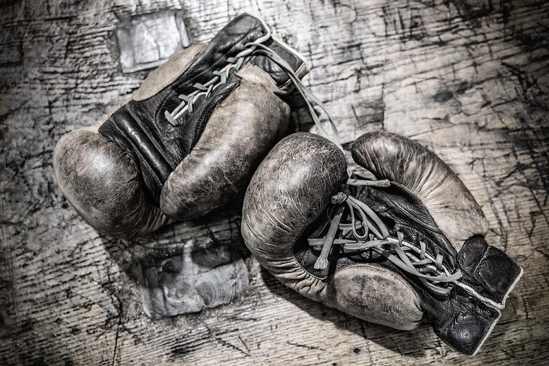 Boxeur.. di utente cancellato