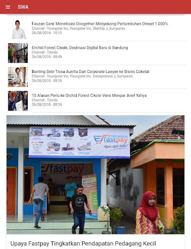 Swa (majalah) apk download | apkpure. Co.