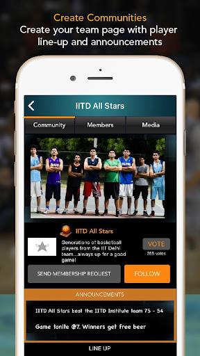 玩免費運動APP|下載All Starz app不用錢|硬是要APP