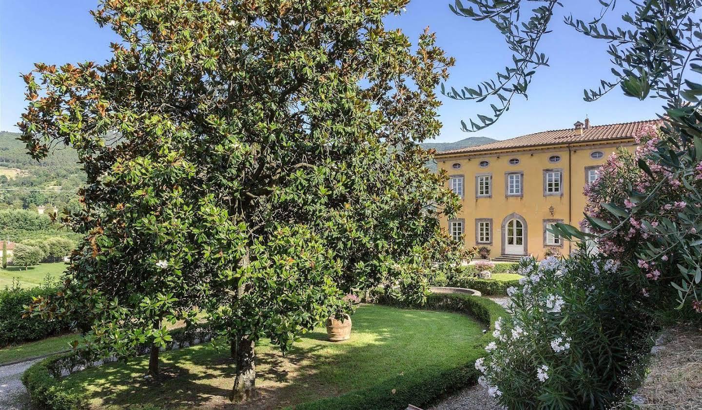 Villa Capannori