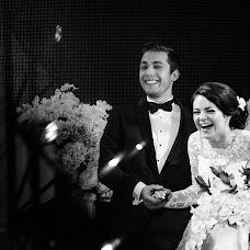 Wedding photographer Aleksandr Klestov (crossbill). Photo of 26.01.2018