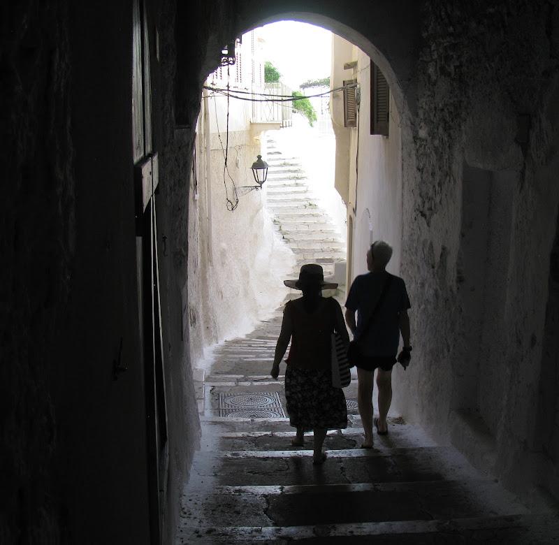 A Passeggio per il Borgo di Elisabetta Di Girolamo