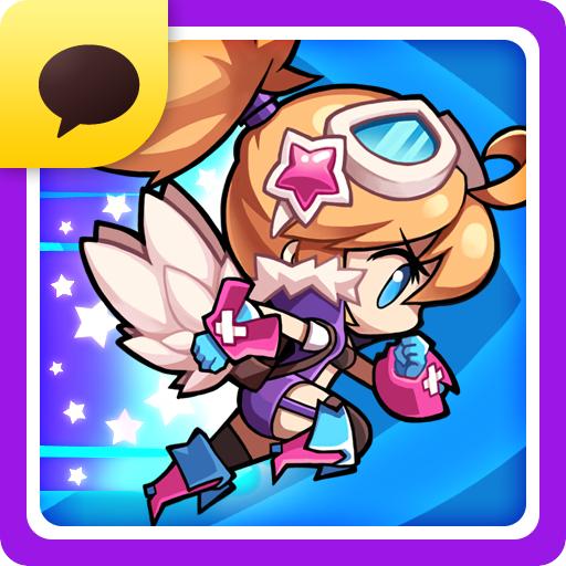 윈드러너2 for Kakao (game)