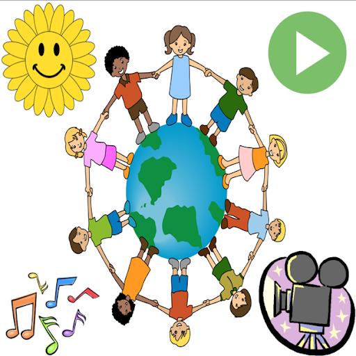 Filtered Kids Videos