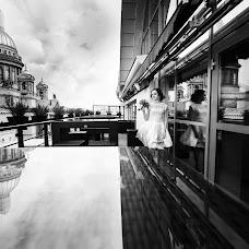 Wedding photographer Alena Khatri (AlyonaKhatri). Photo of 01.12.2016
