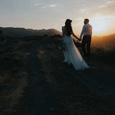 Wedding photographer Egor Matasov (hopoved). Photo of 14.09.2017