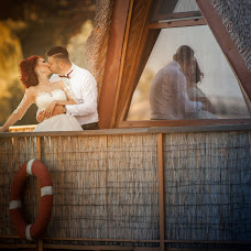 Wedding photographer Doru Iachim (DoruIachim). Photo of 16.11.2017