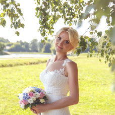 Wedding photographer Mariya Krivcova (jurisdictia). Photo of 10.08.2016